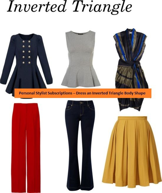 Personal Stylist Subscriptions – Dress an Inverted Triangle Body Shape.On The Go Chic shares with you Personal Stylist Subscriptions – Dress a Straight Body Shape to balance your broader shoulders, chest and back with your narrower lower body to create more of an hourglass effect. Read more about Personal Stylist Subscriptions – Dress an Inverted Triangle Body Shape at https://onthegochicboutique.com/personal-stylist-subscriptions-dress-an-inverted-triangle-body-shape/
