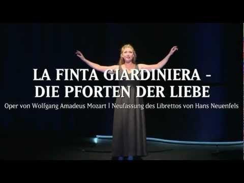 LA FINTA GIARDINIERA - DIE PFORTEN DER LIEBE | Oper von Wolfgang Amadeus Mozart | Staatsoper Berlin  28. Nov 2013 | 19:00 UHR 01. Dez 2013 | 18:00 UHR 03. Dez 2013 | 19:00 UHR 05. Dez 2013 | 19:00 UHR http://ift.tt/1jco7om Premiere: 24. November 2012 | Staatsoper im Schiller Theater | Berlin Neufassung des Librettos von Hans Neuenfels Musikalische Leitung - Christopher Moulds Inszenierung - Hans Neuenfels Bühnenbild | Kostüme - Reinhard von der Thannen Licht - Olaf Freese Dramaturgie - Henry…