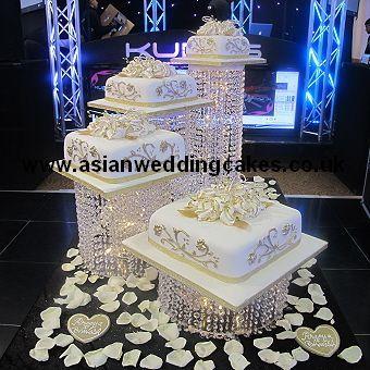 Crystal cake 37