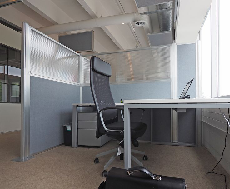 Diy Cubicle You Can Pin Ribbon To The Wall Of The Cubicle For A