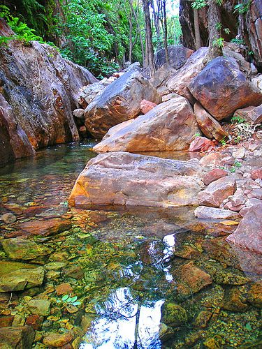 El Questro Wilderness (ecotourist resort) Australia | NeilsPhotography