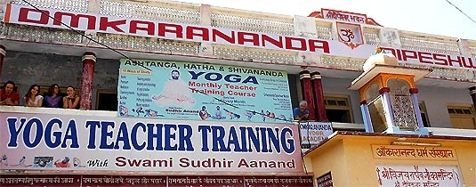 Yogi Sudhir has widen yoga knowledge in many countries and he is continuously working on. Yogi Sudhir has also written and published many books on easy yoga to make others benefited.  http://www.shivayogapeeth.com/about_shiva_yoga_peethrishikesh.php