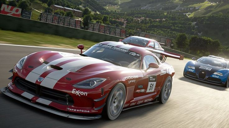 The post Amazon France has also listed Gran Turismo Sport