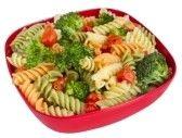 mmm tis the season for pasta salad - Citrus Parmesan Farro Salad Recipe #yum #recipe