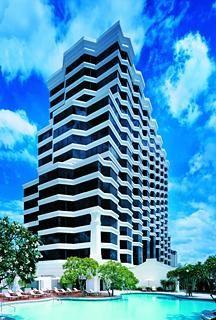 Grand Hyatt Erawan - Bangkok