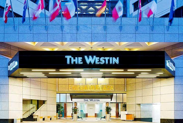 The Westin San Diego - CA 92101