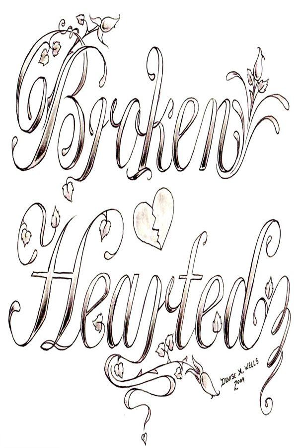 Trendy Tattoo Models in 2020 (With images)   Heart ...