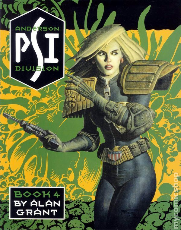 Judge Anderson Psi Division TPB #4-1ST
