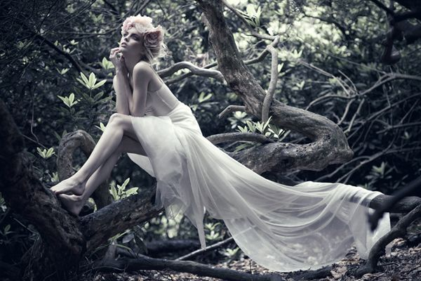 Fashion Photography by Sarah Louise Johnson