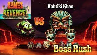 Zuma's Revenge - Boss Rush Mode [HD] Gameplay (Xbox 360) (1st time trying this mode) - YouTube