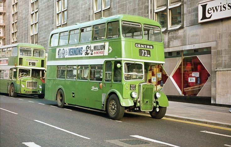 Bristol 1970s.