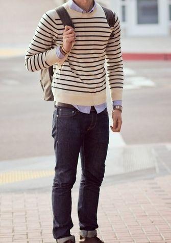 casual fashion inspiration
