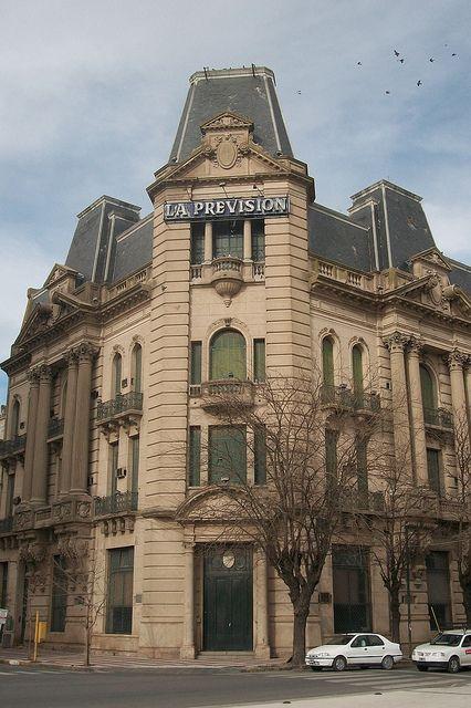 La Provision en Tres Arroyos. Buenos AIres