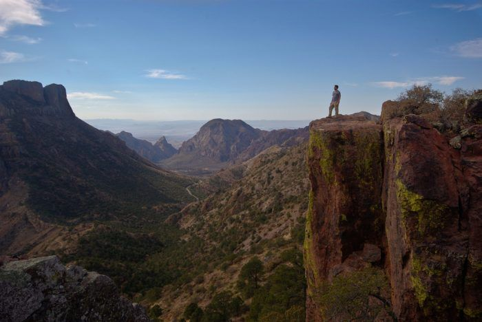 These 11 Trails In Texas Will Lead You To Unforgettable Places