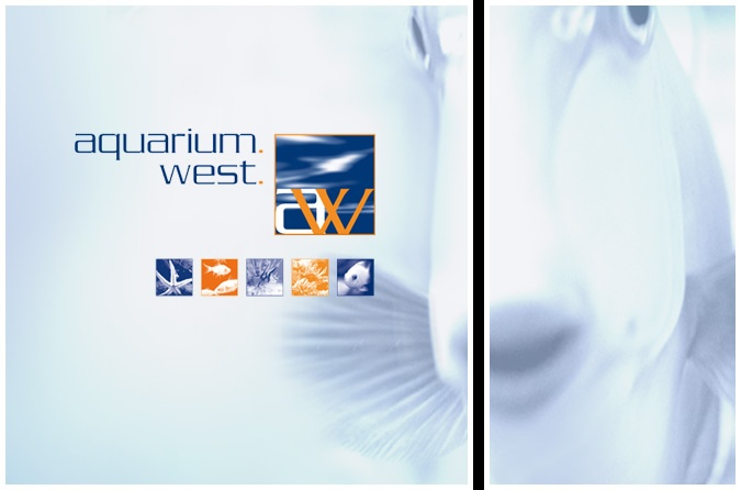 Aquarium West  Süß- und Meerwasser Aquaristik