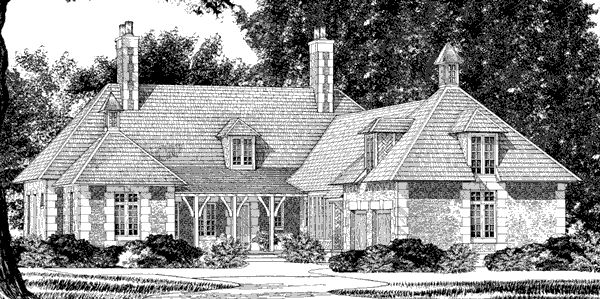 lodge gate manorGates Manor, Dreams House, Living House, Lexington Lakehouse, Lodges Gates, House Plans