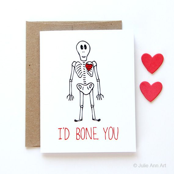 the best valentine's day card.