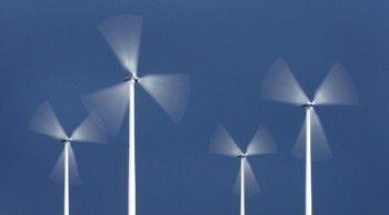 Palas para el Cluster Eólico Argentino