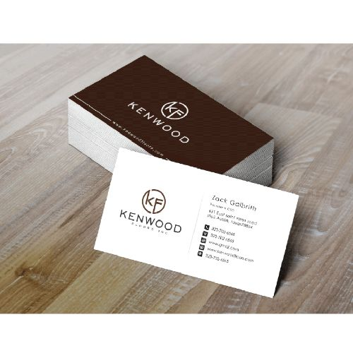 22 best flooring business images on pinterest business card design kenwood floors inc like to have a good reclaim looking design for hardwood colourmoves