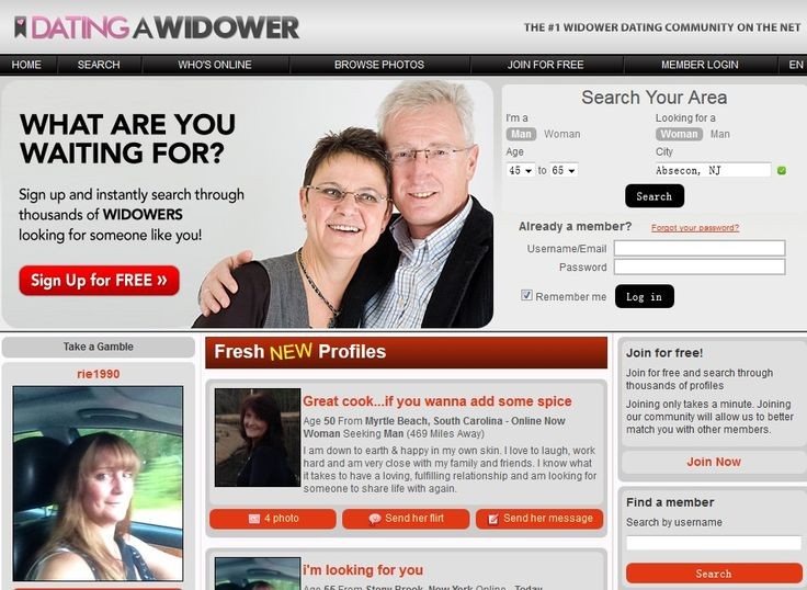 Over Best For 45 Site Dating