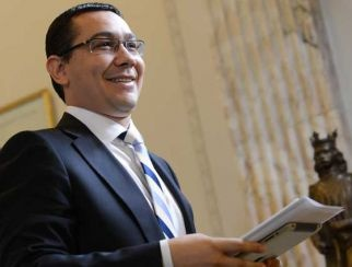 """Ponta V. wishes, on his birthday, for """"The Era of Hate"""" to end."""