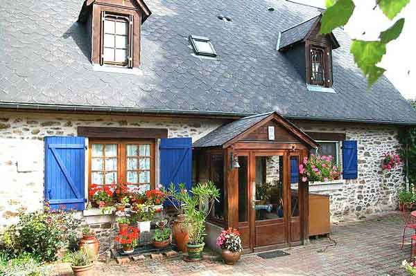 17 best images about french country cottage on pinterest for French country homes in france