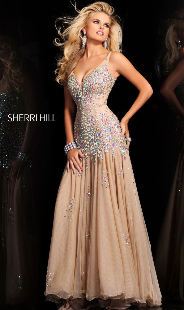 sherri hill 2814 dress prom 2012