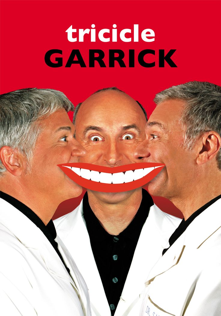 TRICICLE - Garrick