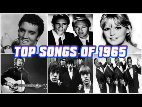 Best Songs of the 1965♪ღ♫Top Songs of 1960s♪ღ♫Greatest Music Hits of The 60's - YouTube
