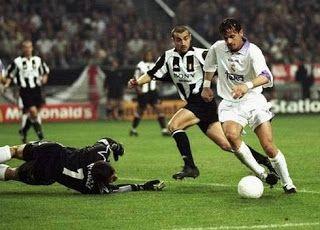 VISTO DAL basso    : CALCIO Champions League, le finali Juve (6) - 1998...