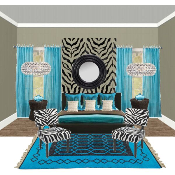 Leopard Print Themed Bedroom: Best 25+ Zebra Bedrooms Ideas On Pinterest