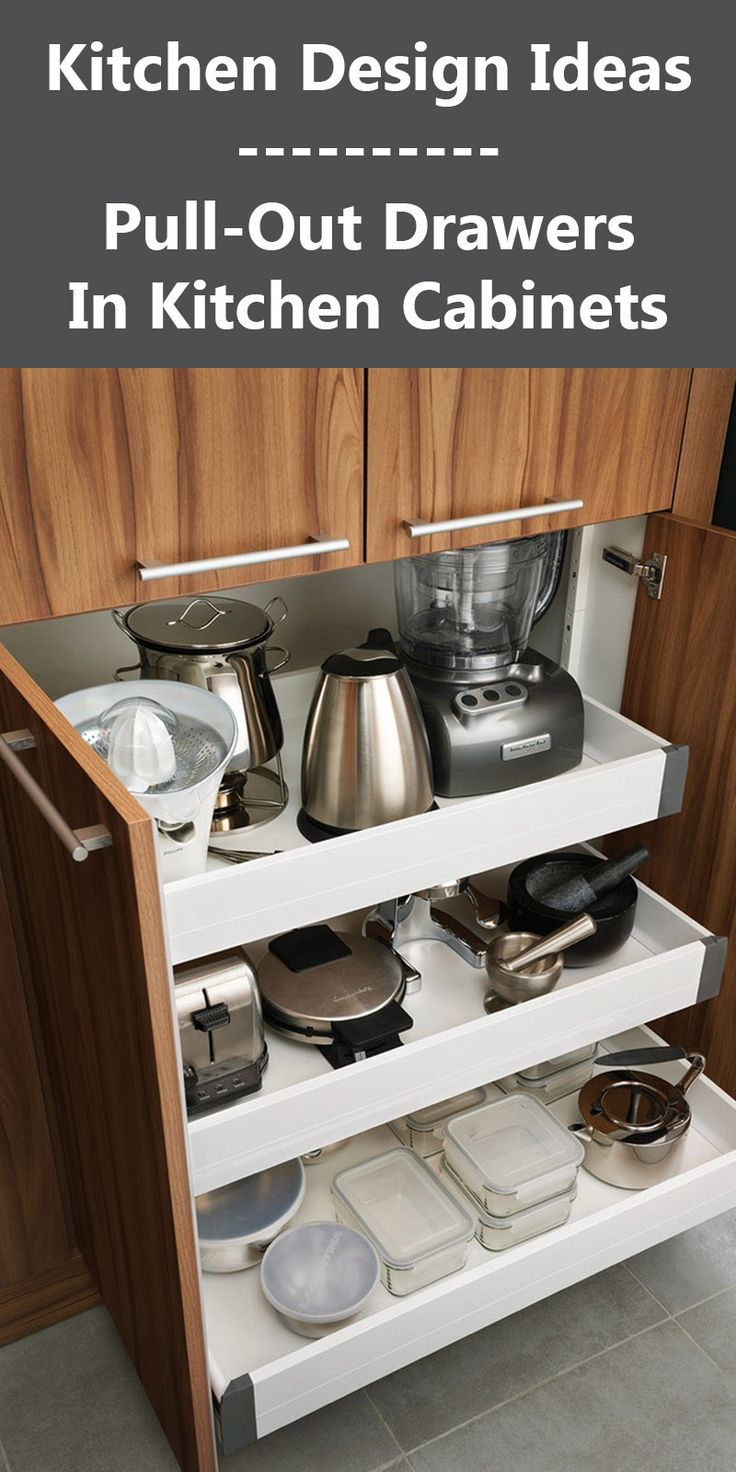 17 Best Ideas About Kitchen Cabinet Organization On
