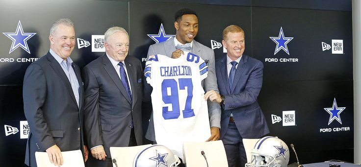 Gut Feeling: Staff Writers Pinpoint Draft Picks With Chance To Be Day 1 Starters | Dallas Cowboys