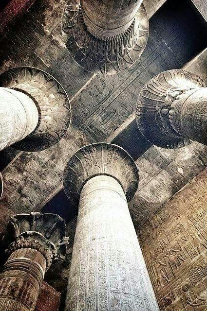 Temple of Khnum, Esna, Egypt