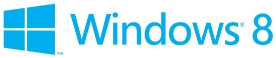 (Ugly) Windows 8 Logo