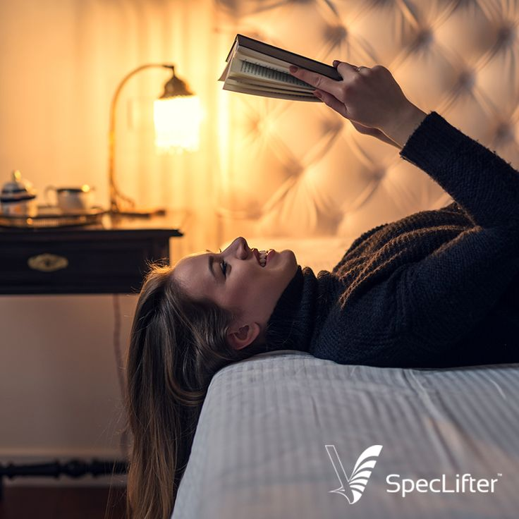 You might have heard of some facts about eyesight, like how reading in the dark can permanently damage your eyes. It turns out this isn't true! However, reading in a less than ideal environment can lead to tired and uncomfortable eyes.