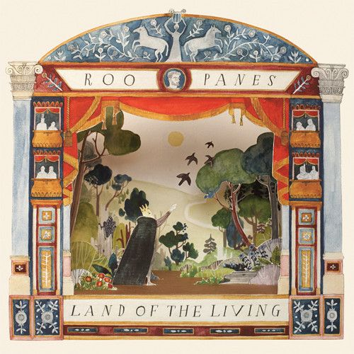 <Album> Land of the Living  <Artist> Roo Panes  <Song> Land of the Living