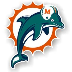 Miami Dolphins, Get to actually watch my game today instead of work through it..work till 4..game on at 4 :)