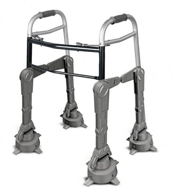 Imperial Walker walker
