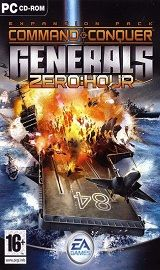 Command and Conquer: Generals 1.8 & Zero Hour 1.04 Definitive ed http://ift.tt/2BY16b7