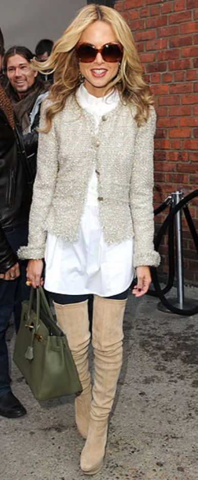 Rachel Zoe Style, Fab. Boots