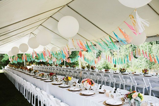 colorful modern seattle farm wedding tara nathan receptions geronimo and created by. Black Bedroom Furniture Sets. Home Design Ideas