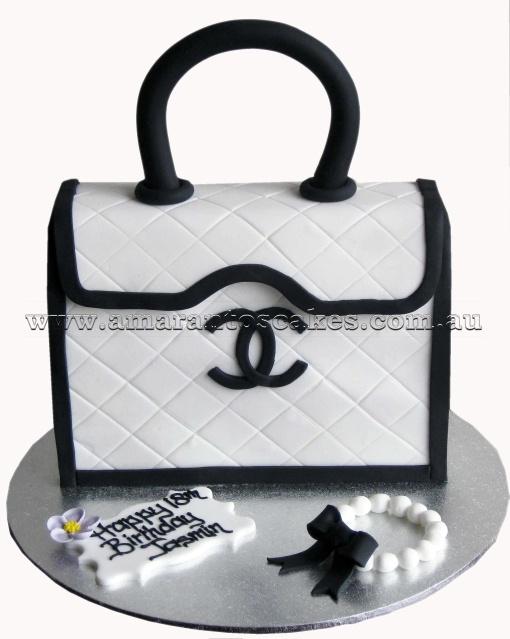 handbag cakes                                                                                                                                                                                 More