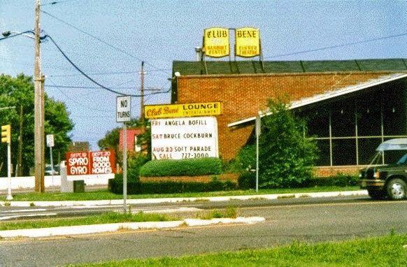 South casino