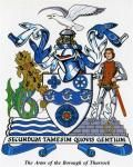 Thurrock Coat of Arms c1956: E2BN Gallery