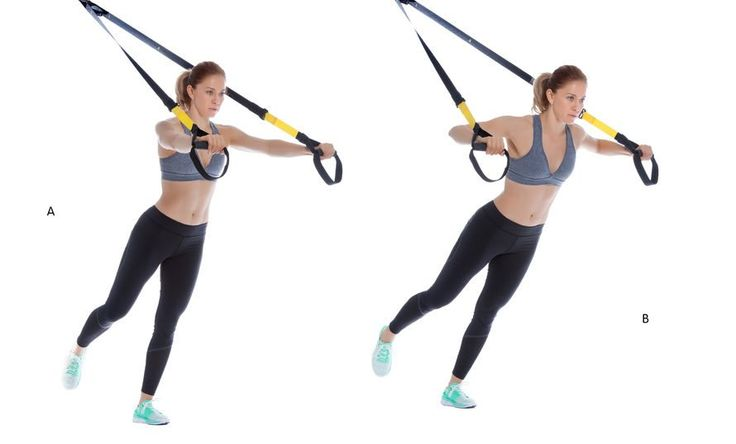 TRX Style Suspension Workout For Women https://www.ptmfitness.co.uk/trx-style-suspension-workout-women/