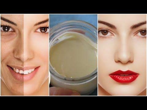 Poderosa crema casera multifunción quita de tu rostro las arrugas en solo 7 días