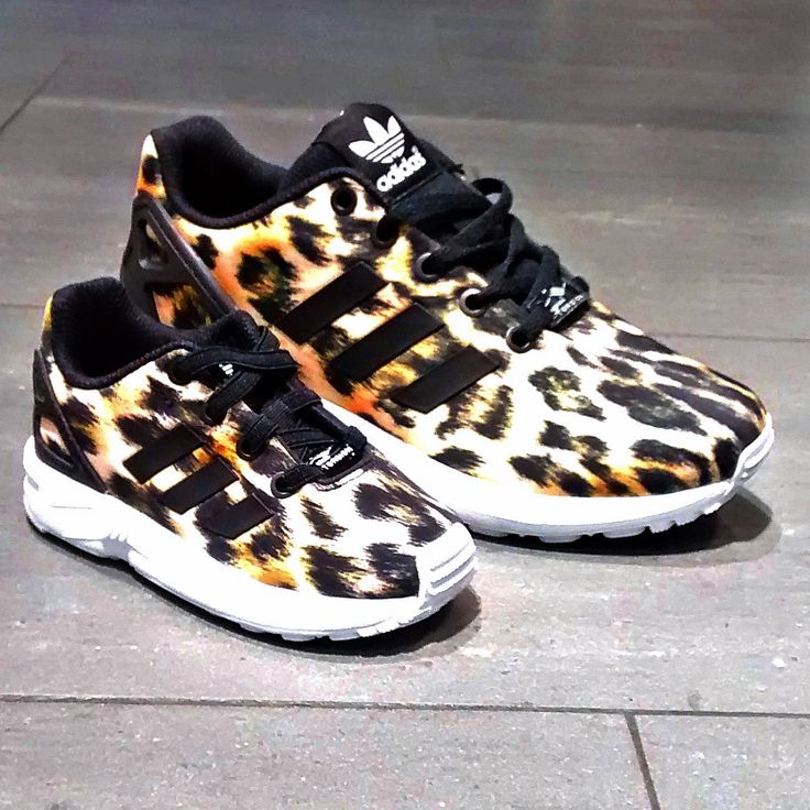 Adidas Zx Flux Mujer