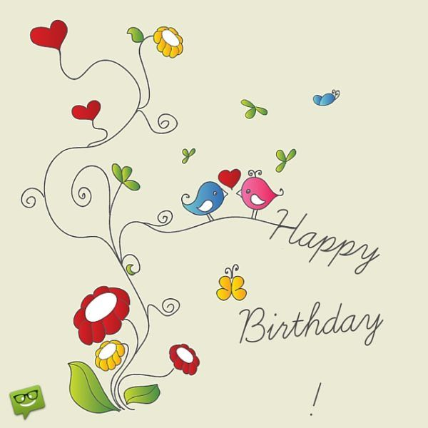 294 Best Images About Variety Of Greeting Cards On Variety Happy Birthday Wishes