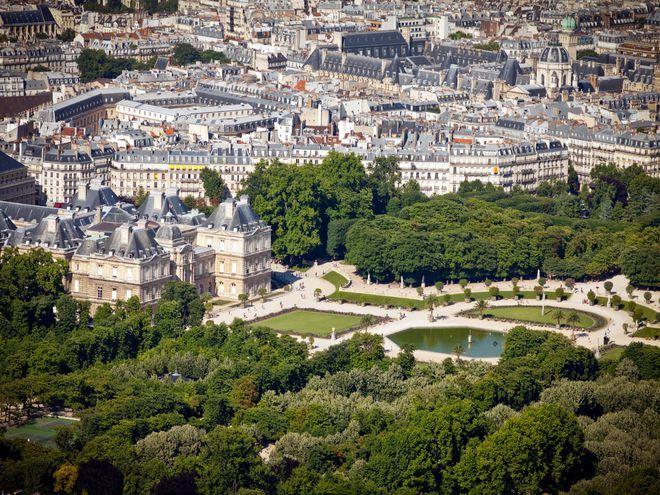 1000 id es sur le th me lieux romantiques sur pinterest for Jardins romantiques francais